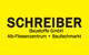 Logo: Schreiber Baustoffe GmbH
