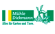 Logo: Mühle Dickmann e.K.