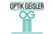 Logo: Optik Geisler