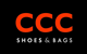 Logo: CCC Shoes & Bags