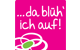Logo: Blumen Schub