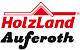 Logo: HolzLand Auferoth