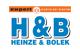 Logo: expert Heinze & Bolek