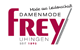 Logo: Damenmode Frey
