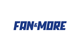 Logo: fan & more