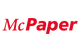 Logo: McPaper