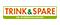 Logo: Trink und Spare