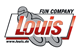 Logo: Louis