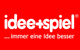 Logo: idee+spiel