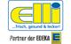 Logo: Elli Markt