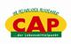 Logo: CAP Markt