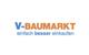 Logo: V-Baumarkt