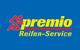 Logo: Premio Reifen + Autoservice