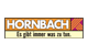 Logo: Hornbach