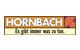 Logo: Hornbach