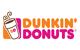 Dunkin Donuts Prospekte