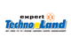 Logo: Techno-Land