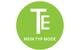 Logo: TE – Hamburg