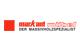 Logo: Markant Möbel - DER MASSIVHOLZSPEZIALIST GmbH