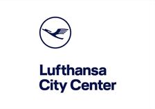 Lufthansa City Center Prospekte