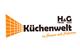 Logo: H&G Küchenwelt
