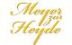 Logo: Parfümerie Meyer zur Heyde