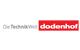 Logo: dodenhof TechnikWelt