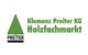 MDH-Klemens Preiter KG Holzhandlung Prospekte