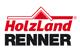 Logo: HolzLand Renner