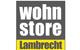 Logo: Wohnstore-Lambrecht