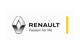 Logo: Renault