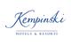 Kempinski Prospekte