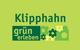 Logo: Klipphahn grün erleben