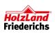 Logo: HolzLand Friederichs