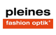 Logo: Pleines Fashion Optik
