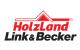 HolzLand Link und Becker Prospekte