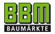 Logo: BBM Baumarkt