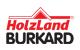 HolzLand Burkard Prospekte