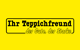 Logo: Ihr Teppichfreund, der Gute, der Starke