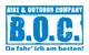 Logo: B.O.C. Ski
