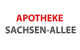 Apotheke Sachsen-Allee Prospekte