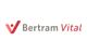 Logo: Bertram vital