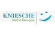 Logo: Sanitätshaus Kniesche GmbH