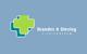 Logo: Brandes & Diesing Vitalcentrum