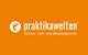 Logo: Praktikawelten