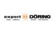 Logo: expert DÖRING