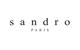 Logo: sandro
