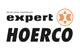 Logo: expert Hoerco
