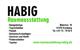 Raumausstattung Habig