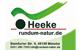 Logo: Heeke Rundum Natur